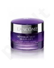 Lancome Renergie Multi Lift Night Cream, 50ml, kosmetika moterims