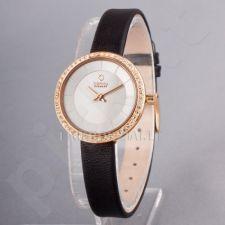 Moteriškas laikrodis Obaku Harmony V146LGIRB2