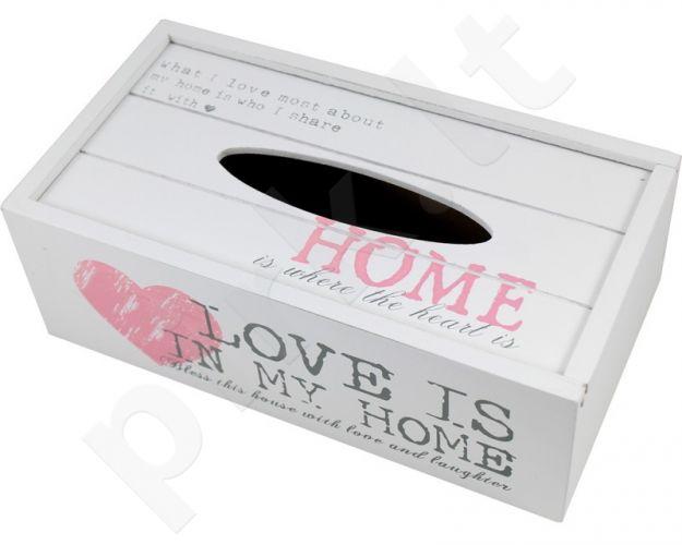 Dėžutė servetėlėms 90248