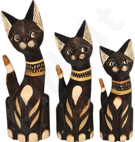 3 katės 82878