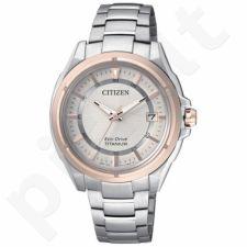 Vyriškas laikrodis Citizen FE6044-58A