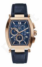 Vyriškas  GC  laikrodis Y01004G7