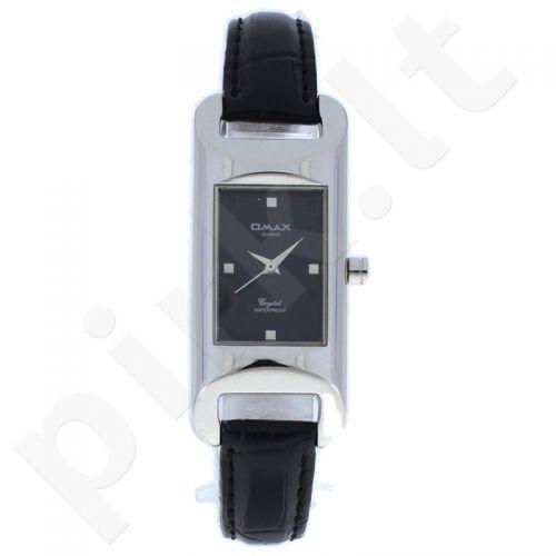 Moteriškas laikrodis Omax 00KC6076PB12