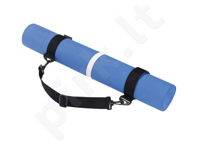 Kilimėlis jogai 175x61x0,35cm 01 blue