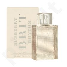 Burberry Brit Rhythm Floral, EDT moterims, 50ml