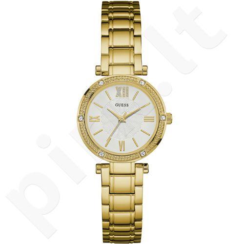 Guess Park Ave South W0767L2 moteriškas laikrodis