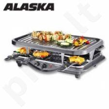 Elektrinis grilis Alaska RG1210