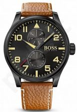 Laikrodis HUGO BOSS AEROLINER 50mm 1513082