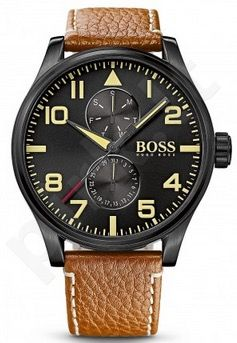 Laikrodis HUGO BOSS AEROLINER 50mm 1513082