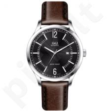 Vyriškas laikrodis Q&Q GU52J801Y