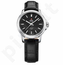 Moteriškas laikrodis Swiss Military by Chrono SM34040.05
