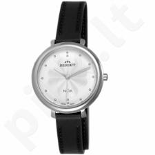 Moteriškas laikrodis BISSET NOA BSAE82SISX03BX