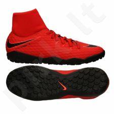Futbolo bateliai  Nike Hypervenomx Phelon III DF TF M 917769-616