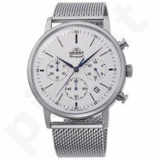 Vyriškas laikrodis Orient RA-KV0402S10B