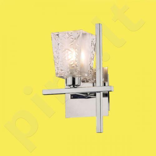 Sieninis šviestuvas K-MA02123W-1