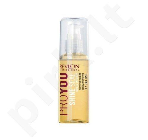 Revlon ProYou Shine Seal Serum, 80ml, kosmetika moterims