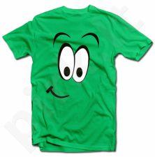 """Marškinėliai """"Linksmas veidukas"""""""
