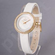 Moteriškas laikrodis Obaku Harmony V146LGIRW1
