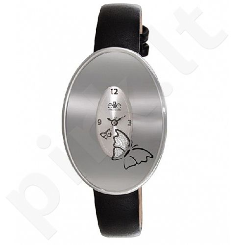 Moteriškas Elite laikrodis E53132-204