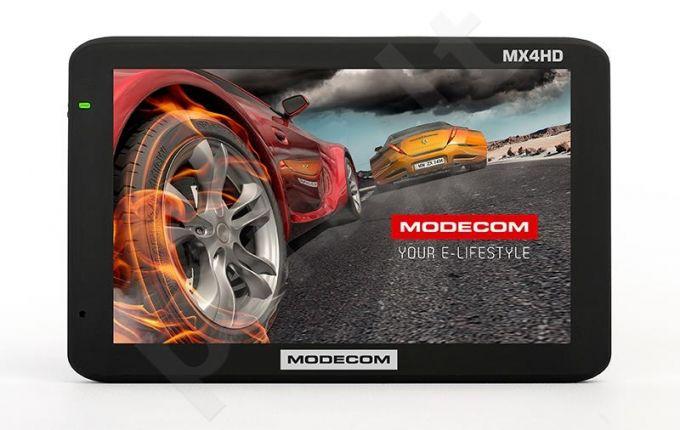GPS navigacija MODECOM FreeWAY MX4 HD, 5''  AutoMapa Polska