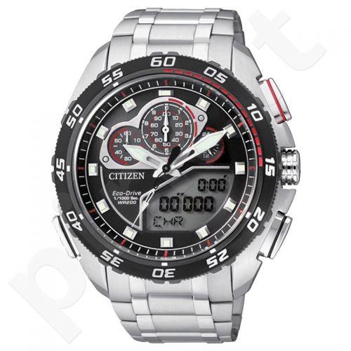 Vyriškas laikrodis Citizen JW0124-53E