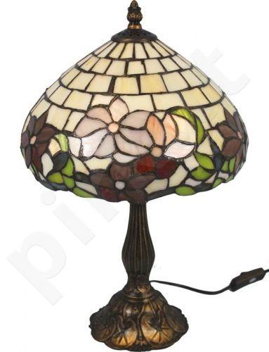 Stalinė vitražinė lempa 62558
