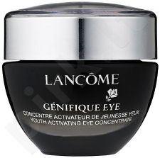 Lancome Genifique Youth Activating Eye Concentrate, kosmetika moterims, 15ml, (testeris)