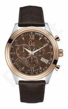 Vyriškas  GC  laikrodis Y04003G4