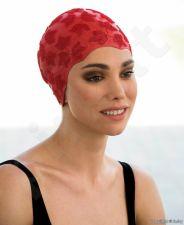 Kepuraitė plaukimui Ladies Rubber moulded 3100 00