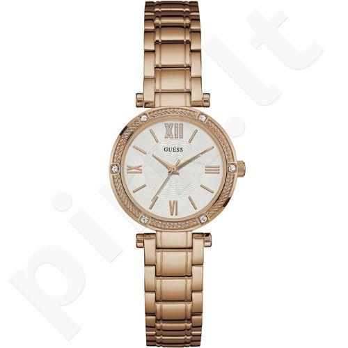 Guess Park Ave South W0767L3 moteriškas laikrodis