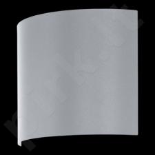 Sieninis šviestuvas EGLO 94117 | CORFINO
