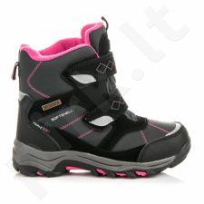 AMERICAN CLUB Žieminiai  auliniai batai