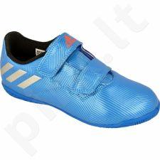 Futbolo bateliai Adidas  Messi 16.4 IN H&L Jr BB4029