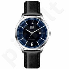 Vyriškas laikrodis Q&Q GU52J802Y