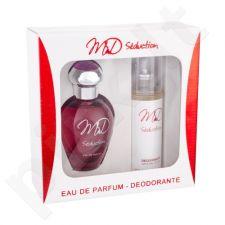 Madame Seduction rinkinys moterims, (EDP 100 ml + dezodorantas 120 ml)