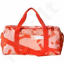 Krepšys adidas Good Graphic Team Bag Small W BR6970