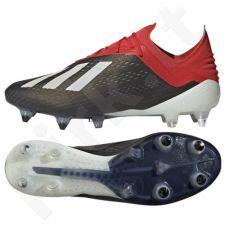 Futbolo bateliai Adidas  X 18.1 SG M BB9358