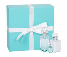 Tiffany & Co. Intense, Tiffany & Co., rinkinys kvapusis vanduo moterims, (EDP 75 ml + EDP 5 ml + kūno losjonas 100 ml)
