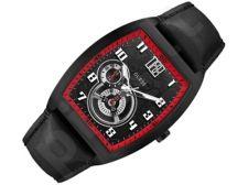 Guess Glider W13579G2 vyriškas laikrodis