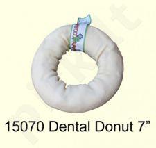 FARMFOOD Žiedas baltas 17-18cm