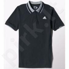 Marškinėliai polo Adidas Sport Essentials The Polo M S12329