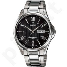 Casio Collection MTP-1384D-1AVDF vyriškas laikrodis