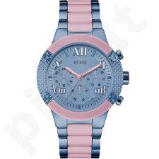 Guess Showstopper W0770L4 moteriškas laikrodis