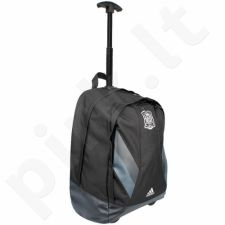 Krepšys walizka adidas FEF Trolley D84250