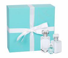 Tiffany & Co. Sheer, Tiffany & Co., rinkinys tualetinis vanduo moterims, (EDT 75 ml + EDT 5 ml + kūno losjonas 100 ml)