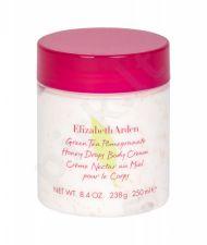Elizabeth Arden Green Tea, Pomegranate, kūno kremas moterims, 250ml