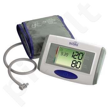 HAMA SC7600 Blood Pressure Monitor