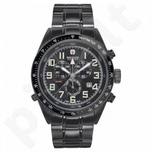 Vyriškas laikrodis Swiss Military Hanowa 6.5199.13.007