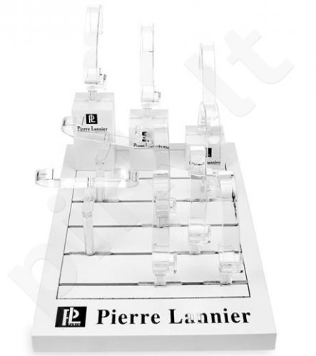 Laikrodis PIERRE LANNIER moteriškass display   PLV036B. 18.5x29cm