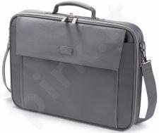 Dicota Multi BASE 15 - 17.3 Grey notebook case